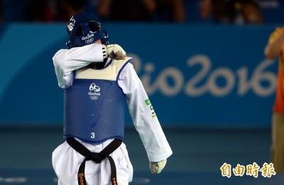 里約奧運落幕 真情流露的「五大眼淚」