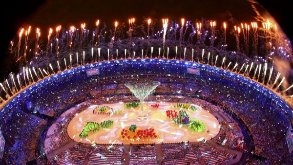 奧運》閉幕式影片無陸選手 中媒諷:中國沒參加嗎?