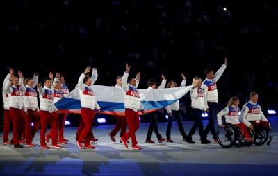 奧運》斬草必除根 殘奧俄羅斯全面禁賽