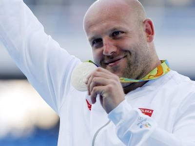 奧運》波蘭選手賣掉銀牌 幫助3歲童治療癌症