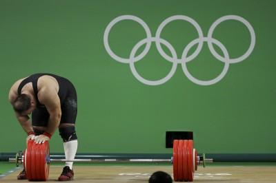 奧運》興奮劑醜聞頻傳 IOC考慮把舉重項目趕出門
