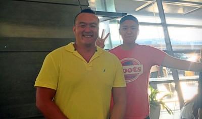 田徑》「鉛球王子」張銘煌 宣布再戰2018亞運