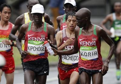 奧運》省機票錢「相忍為國」? 肯亞代表團滯留里約住貧民窟