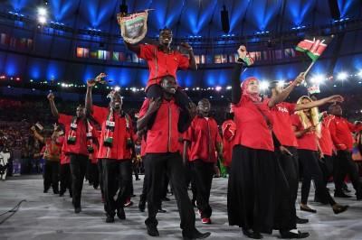 奧運》肯亞奧會亂搞一通 官員回國遭逮捕