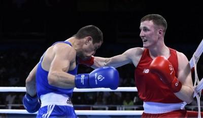 奧運打「黑拳」!愛爾蘭2選手涉賭
