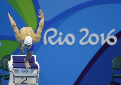 奧運》南韓國家游泳隊 驚傳男選手偷拍女選手更衣