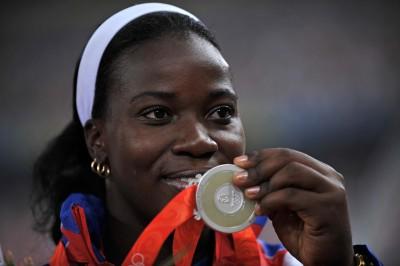 奧運》京奧鐵餅銀牌藥檢未過 但獎牌早被她賣了...