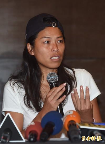 網球》謝淑薇被調查局調查?臉書發不自殺聲明