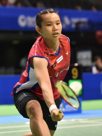 羽球》賽季倒數計時 台灣「一哥」、「一姊」歐洲出擊