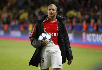 西甲》法國18歲天才加盟皇馬 63億轉會費破世界紀錄