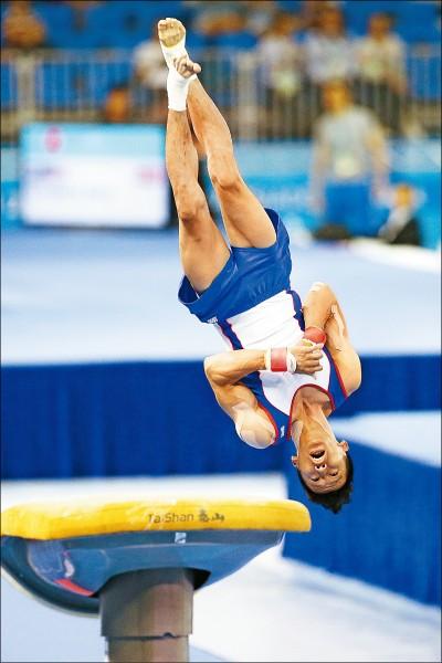 世大運》記取里約奧運教訓 李智凱不操之過急