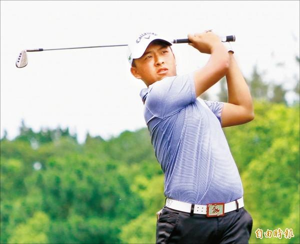 世大運專題:高爾夫》俞俊安領軍 內外「高手」齊聚