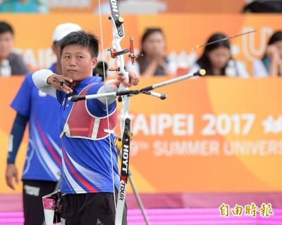 世大運》雷千瑩發揮不佳!無緣替台灣拿銅牌