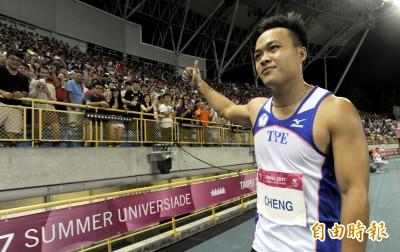 世大運》台灣健兒奪牌 地主觀眾最遺憾這件事…