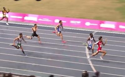 世大運》沒有個人短跑獎牌 日本為何能奪接力金牌?