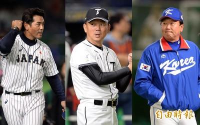 奧運台灣棒球隊總教練沒人 體育署:中職快提