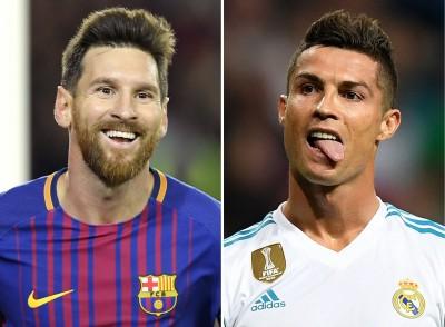 足球》史上最高薪運動員 梅西新合約每小時進帳14萬台幣