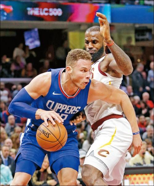 NBA》被賣到活塞 葛瑞芬一臉驚呆