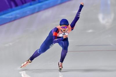 冬奧》黃郁婷衝出個人最佳成績 小平奈緒破紀錄摘金
