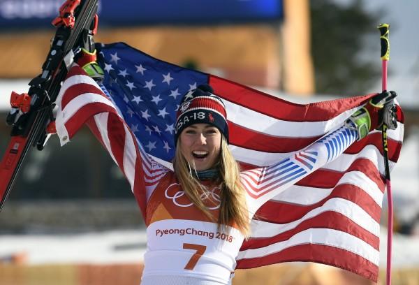 冬奧高山滑雪金牌:我在比賽之間會打盹
