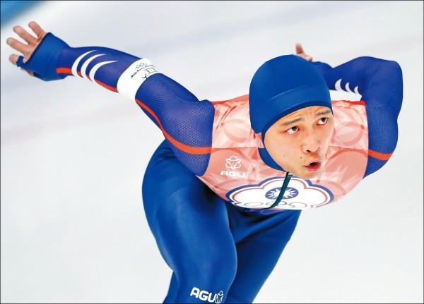 冬奧》台將最後戰役 無緣獎牌