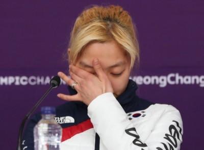 冬奧》韓兩女將嫌隊友慢 遭韓網友砲轟、要求退出國家隊