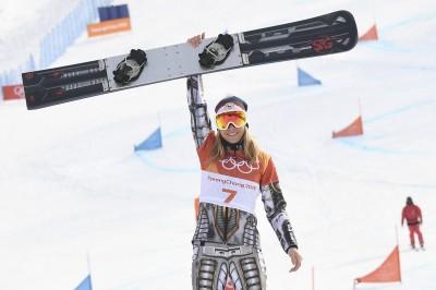 冬奧》史上首位跨項雙金女得主 捷克女將寫紀錄