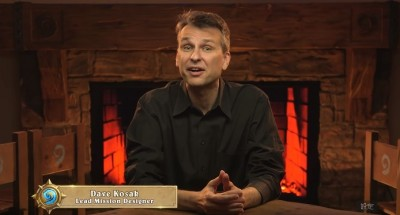 爐石》黑巫森林單人模式即將推出 搶先看影片攻略導覽(影音)
