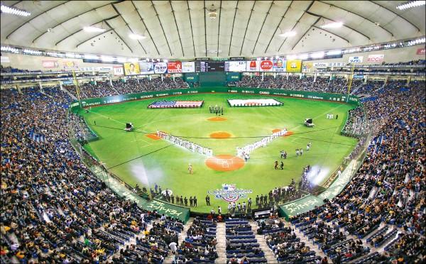 MLB》大聯盟開幕賽 明年重回日本