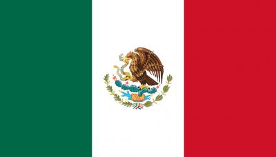 2018世界盃球隊介紹:墨西哥