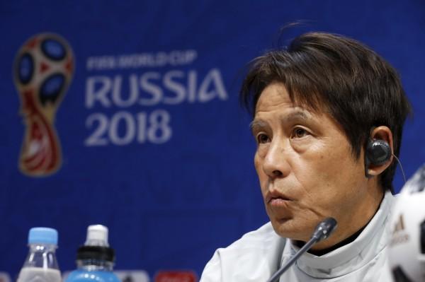 強震襲大阪掛心家人  日本主帥坦承球員心理受影響