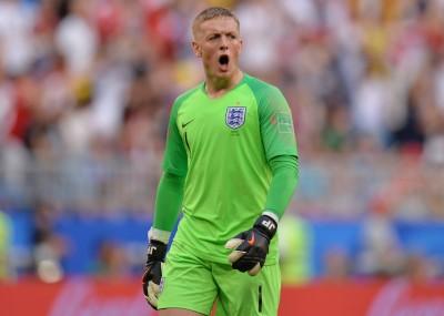 世足賽》隊史最年輕!英格蘭鮮肉門將神撲救完封瑞典