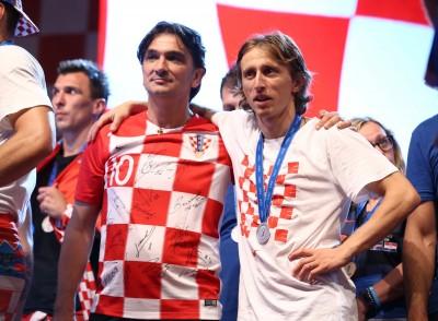 世足賽》奪亞軍寫隊史最佳成績 克羅埃西亞卻面臨危機