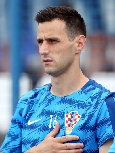 世足賽》拒絕替補被送回國 克國卡利尼奇還是有銀牌
