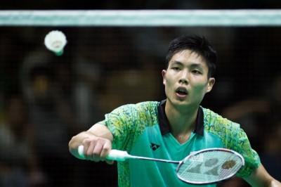 亞運》羽球團體賽籤表公布 台灣男團籤運佳贏一場就有牌
