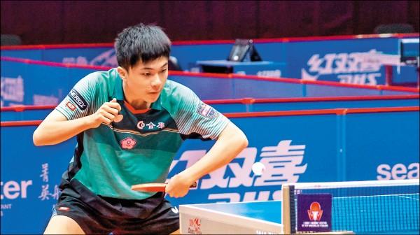 保加利亞桌球公開賽》17歲生日禮 林昀儒男單封王