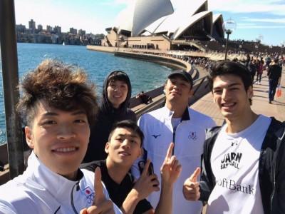 亞運》4名隊員穿隊服尋歡  日本體壇教父致歉:回去再教育