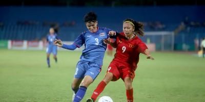 亞運》驚!泰國0積分挺進8強   地主印尼3積分卻遭淘汰