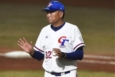 亞運棒球》兩度碰頭  許順益盛讚中國棒球進步神速
