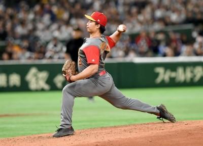 亞運棒球》銅牌戰兩岸對決  「中國大谷翔平」先發戰台