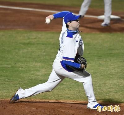 亞運棒球》韓王牌投手4度戰台  神全、台灣隊長吃定他