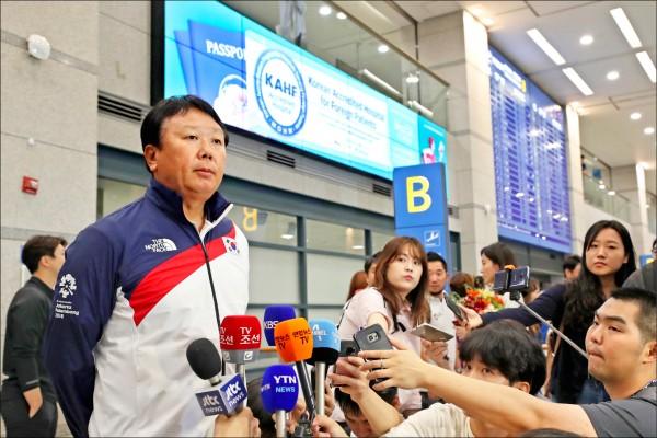 南韓亞運「金」棒被酸爆 全明星陣容恐成絕響