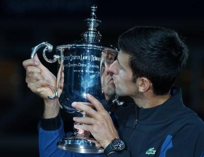 網球》喬帥揮別陰霾連奪兩大賽金盃 透露登山重獲動力