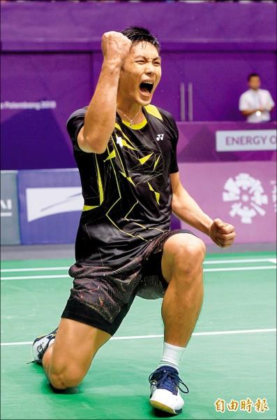 中國羽球公開賽》小天打「虎」晉4強 金廷等著復仇