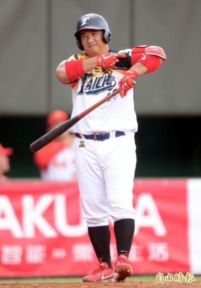 棒球》張泰山今天最終戰  12月15日將有引退儀式
