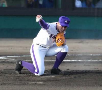 棒球》金足農王牌球速越飆越快 吉田輝星將投入日職選秀