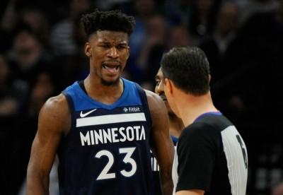 NBA》驚!情緒爆發  巴特勒回隊訓練怒槓隊友、教練