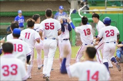 棒球》今年衝積分最後機會! U23台灣隊名單出爐