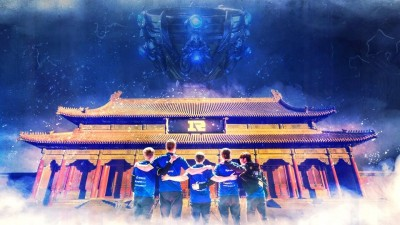 英雄聯盟世界賽》歐洲法王開秀! G2逆轉擊敗中國RNG