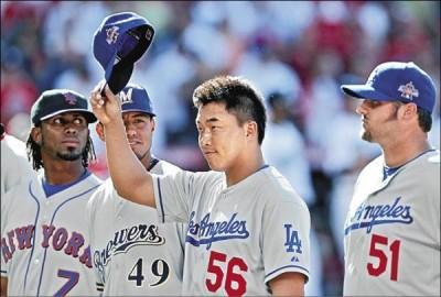 MLB》郭泓志曾寫鬼神紀錄  道奇至今沒人破得了(影音)